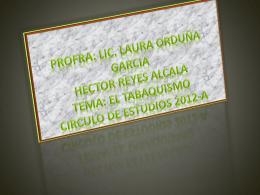 tabaquismo - CIRCULOTICJUNIO2012A
