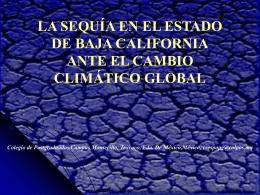 CRESPO - LPI8 Impacto y mitigacion del cambio climatico