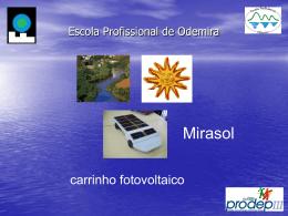 Escola Profissional de Odemira