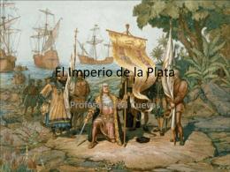 El Imperio de la Plata