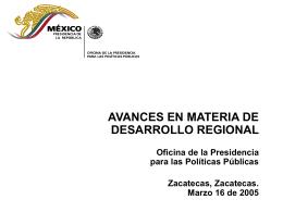 participación del Dr. Eduardo Sojo Garza-Aldape, Jefe de
