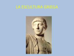 LA ESCULTURA GRIEGA - geohistoria-36