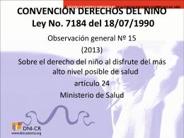 Ver Exposición - DNI | Costa Rica