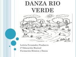DANZA RIO VERDE