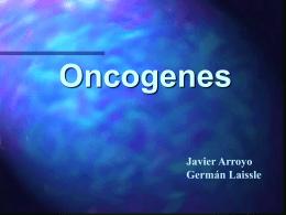 Oncogenes - Odontochile.cl