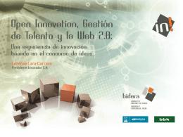 Una experiencia de innovación
