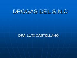 SNA. - Eco Salud Estudiantes XDDD