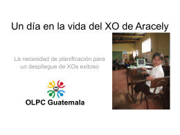 OLPC Guatemala - The OLPC Wiki