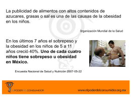 Diapositiva 1 - Consumers International