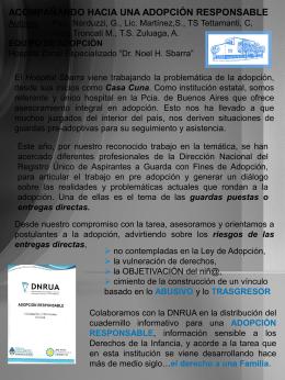PPT - Hospital Dr. Noel H. Sbarra