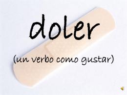 doler - CrazyCohortChicas