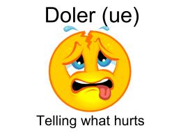 Doler (ue)