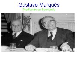 Gustavo Marqués