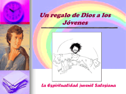 Diapositiva 1 - Quiero ser santo