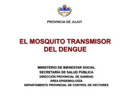 Diapositiva 1 - Ministerio de Salud Jujuy