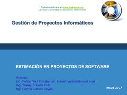 Proyecto - Ilustrados.com