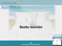 Presentación_Reunión 6