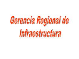 Diapositiva 1 - Gobierno Regional de Lima