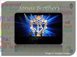 Jonas Brothers - TIC3-310