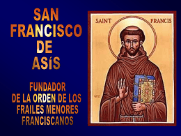san francisco de asís - Calvariomarbella.com