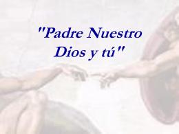 20.-Tú y Dios