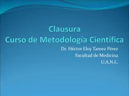 Clase 7 - eTableros