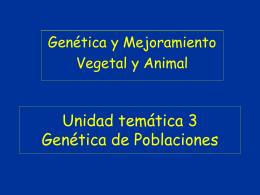 Clase 1 - Poblaciones