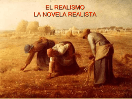 Realismo 1 – ppt