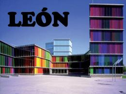 León - IESO Las Batuecas