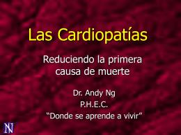 150801 4 Cardiopatías