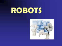 ROBOTS - kumbaya.name