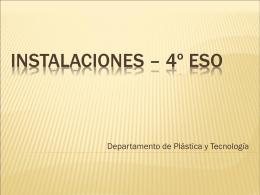 TEC-10_3-instalaciones en viviendas
