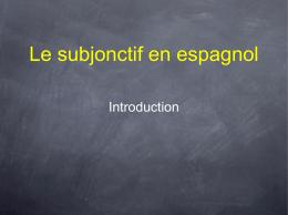 Repaso: ¿Cómo formar el presente del subjuntivo?
