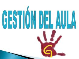 2GESTION_DE_AULA1 - Centro de Profesores de Cuenca