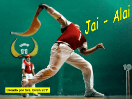 Jai- Alai-1 - elmundodebirch
