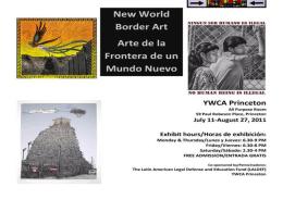 here - YWCA Princeton