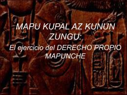AZ MAPU