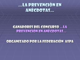 Empresario - ASPA Prevención