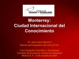 Dr. Juan Lauro Aguirre V.