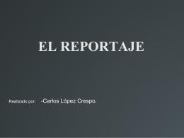 Reportaje - To