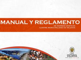 PowerPoint - Municipalidad de Valdivia