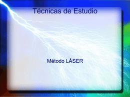 Método LASER - Recursos Socioeducativos