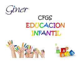 E.P. GINER - Escuela Politécnica Giner