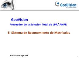 GV-LPR