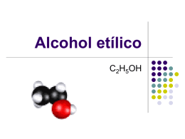Alcohol etilico y muerte violenta, legislacion actual y su relacion con