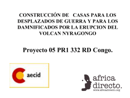 Pincha aquí - Africa Directo