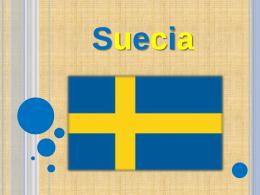 Suécia - Pureza de María CID