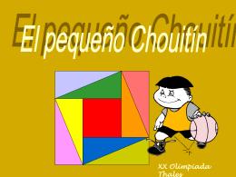 chouitin - IES Cristóbal de Monroy