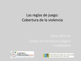 2 sipiapa violencia - Centro de Formación en Periodismo Digital