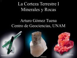 Gema - Centro de Geociencias ::.. UNAM